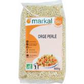 Céréale bio orge perlé - 500g
