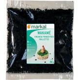 Algue brune wakamé bio - 100g